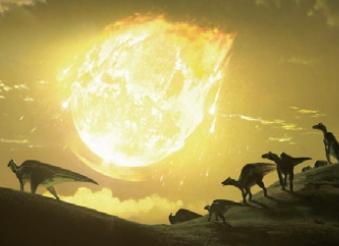 [과학뉴스] 백악기 대멸종의 원인은  소행성 충돌 '각도'?!