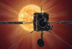 [과학뉴스] 태양에 가까이 더 가까이!  솔라 오비터가 보내온 사진