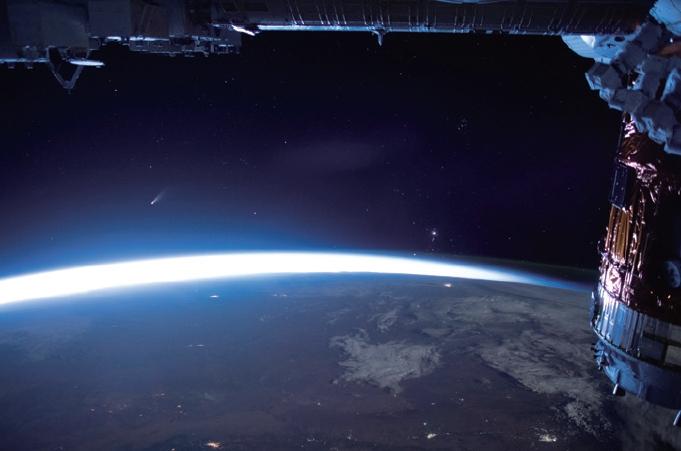 예술이 된 우주·과학동아천문대 소식